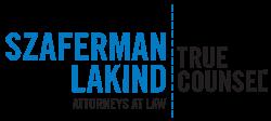 Szaferman Lakind Logo