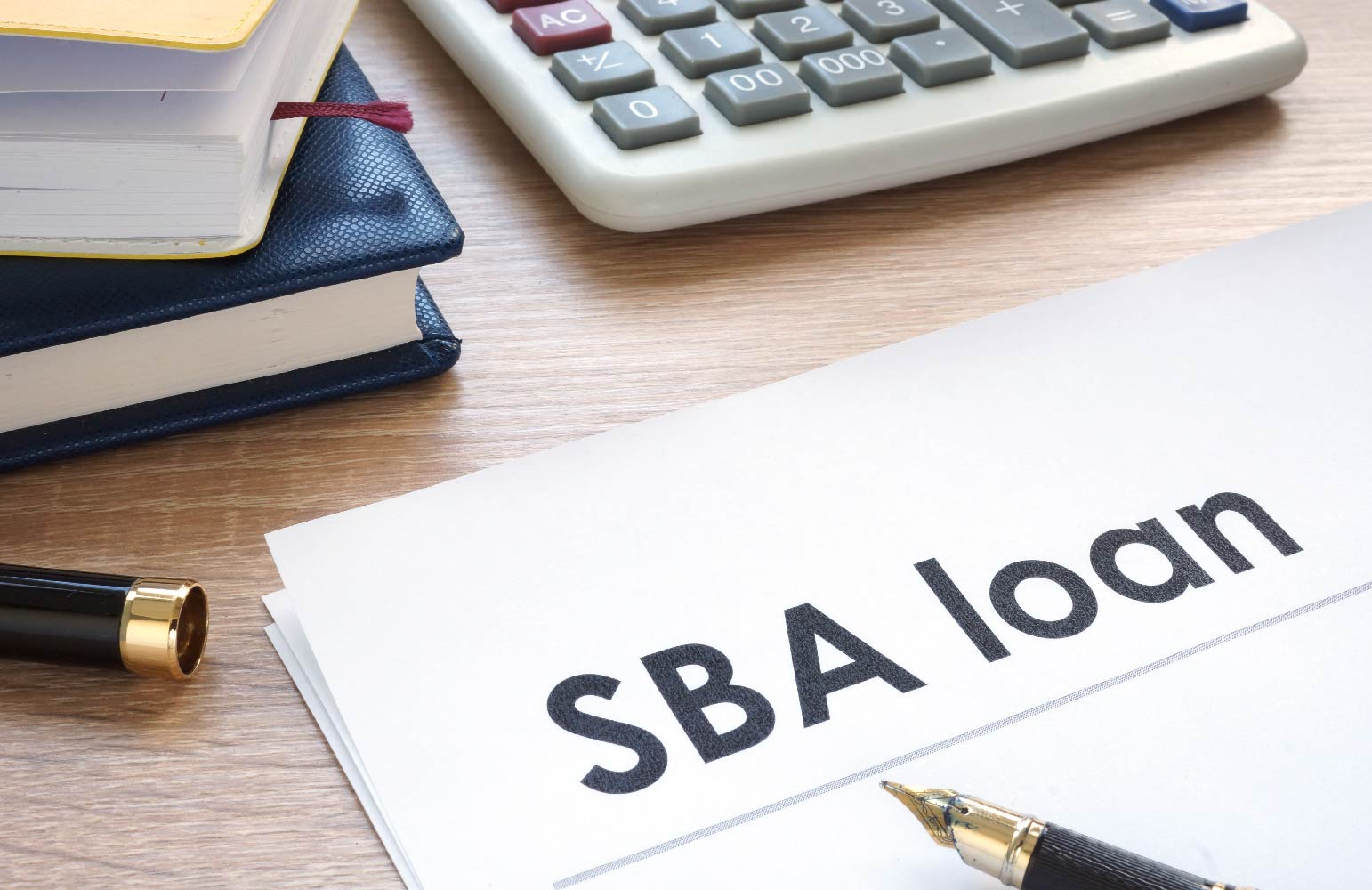 Forgivable SBA Loans through CARES Act