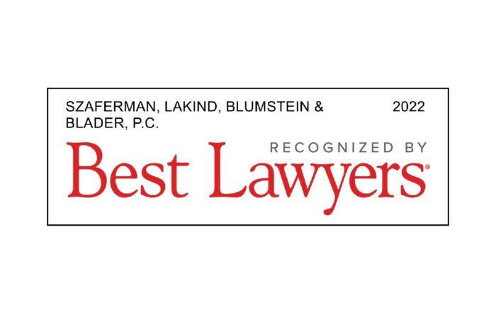 Best Lawyers 2022